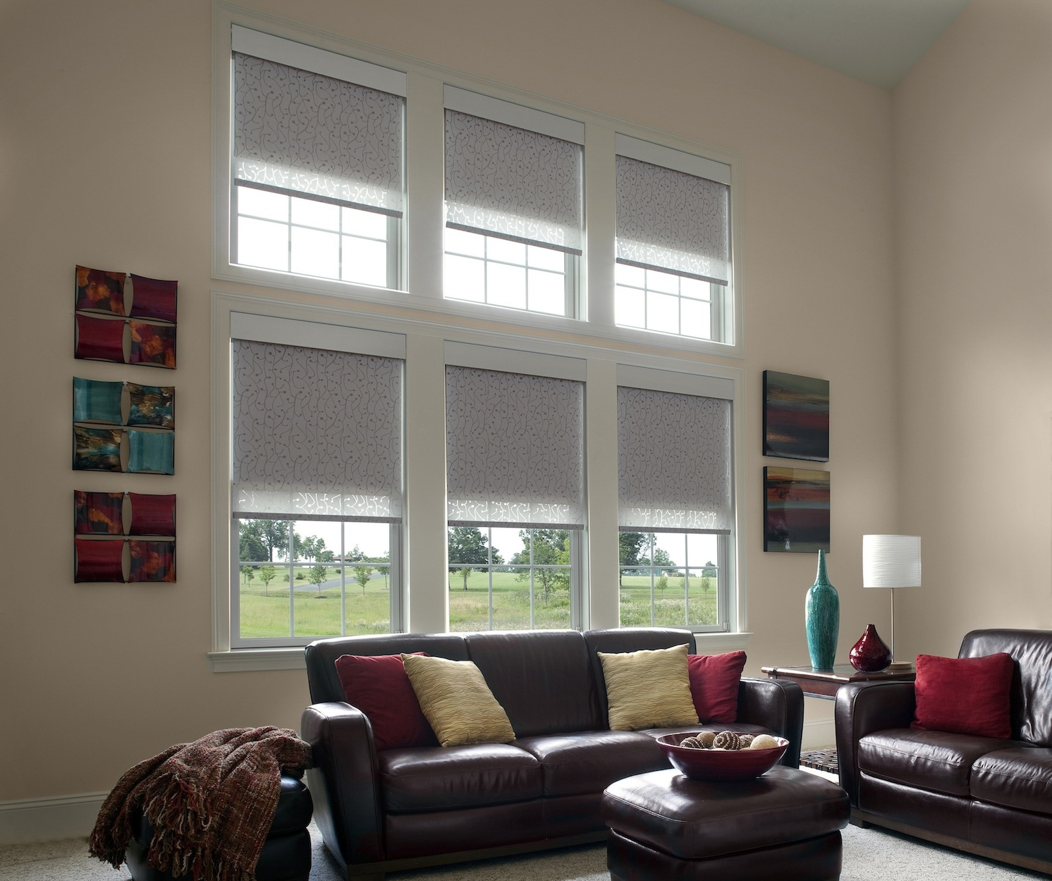 Window Shade How To Choose Perfect Design